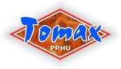 P.P.H.U. TOMAX